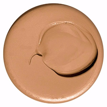 Refil Avon True Color Base Compacta Castanho Claro