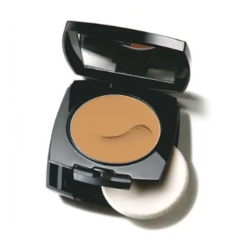Avon True Color Base Compacta Amêndoa