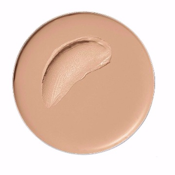 Refil Ideal Face Base Compacta Bege Natural