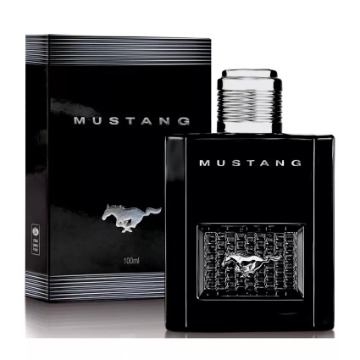 Colônia Desodorante Masculina Mustang 100ml