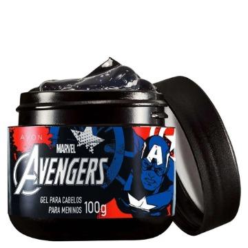Avengers Gel para Cabelos 100g