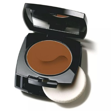 Avon True Color Base Compacta Canela