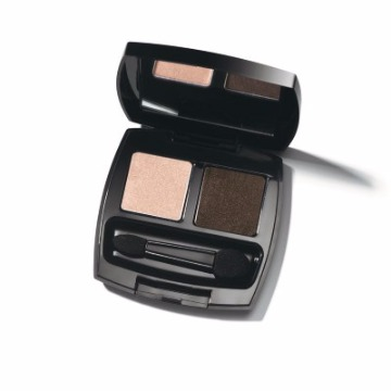 Avon True Color Duo de Sombras Chocolate