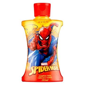 Marvel Shampoo Spider-Man 150ml
