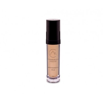 Base Matte Foundation FPS 30 - 2019/3