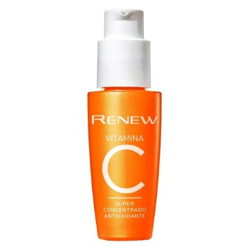 Renew Vitamina C Super Concentrado Antioxidante 30ml