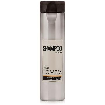 Natura Homem Shampoo 2 em 1
