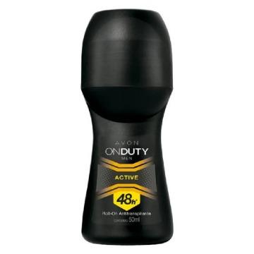 Desodorante Roll-on On Duty Men Active