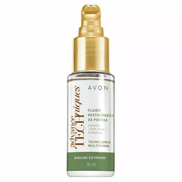 Advance Techniques Fluido Restaurador Brilho Extremo 30ml