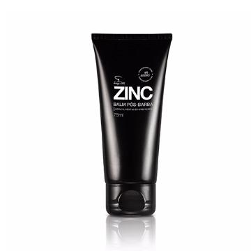 Balm Pós-barba Jequiti ZINC 75 ml