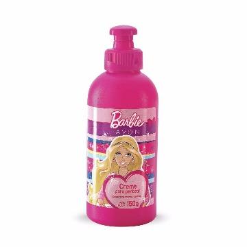 Barbie Creme para Pentear 150g