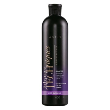 Advance Techniques Liso Supremo Shampoo 400ml