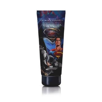 Shampoo 2 em 1 Batman vs Superman 200ml