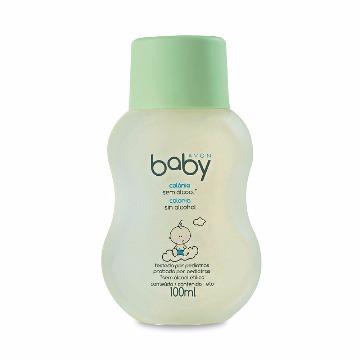 Avon Baby Colônia sem Álcool 100ml