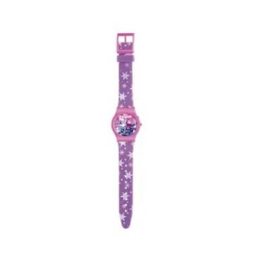 Relógio Frozen Magic