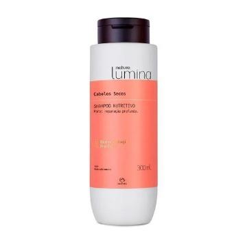 Natura Lumina Shampoo Nutritivo 300ml