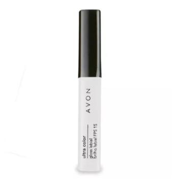 Avon True Color Gloss Labial Incolor