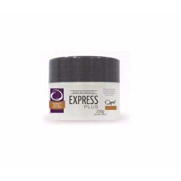 Máscara Capilar Express Plus 250g