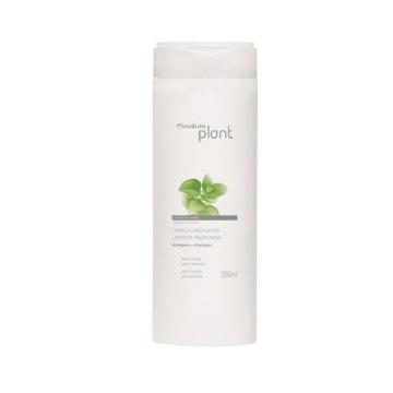 Natura Plant Shampo Limpeza Profunda 300ml