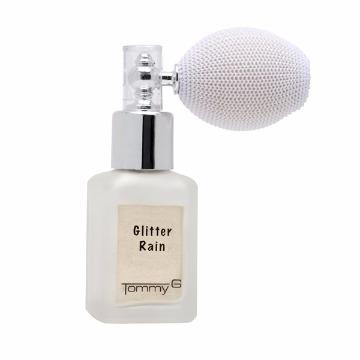 Glitter Rain Tommy G - Prata