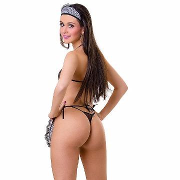 Fantasia Doméstica Sexy