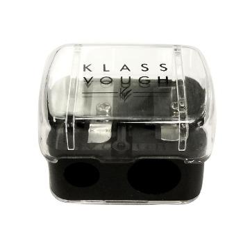 Apontador Duplo Klass Vough JB-005