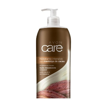 Avon Care Hidratante Manteiga de Cacau 750ml