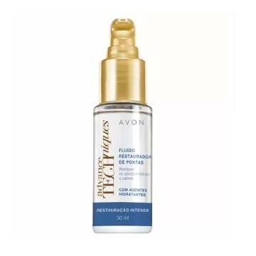 Advance Techniques Fluido Restauração Intensa 30ml