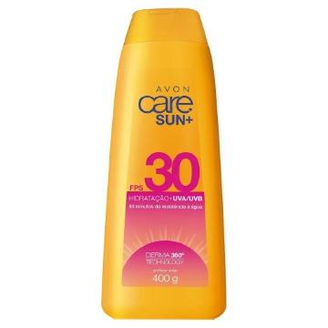 Avon Care Sun+ Protetor Solar FPS 30 - 400g