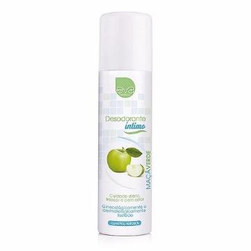 Desodorante Íntimo 166ml - Maçã Verde