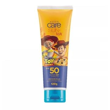 Avon Sun+ Protetor Solar Kids FPS 50 - 120g