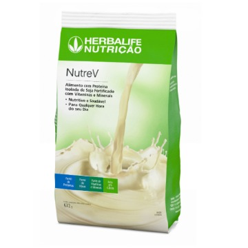 NutreV Herbalife