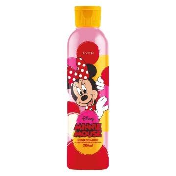 Disney Condicionador Minnie 200ml