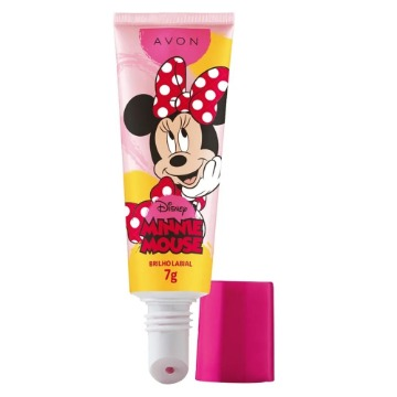 Disney Brilho Labial Minnie
