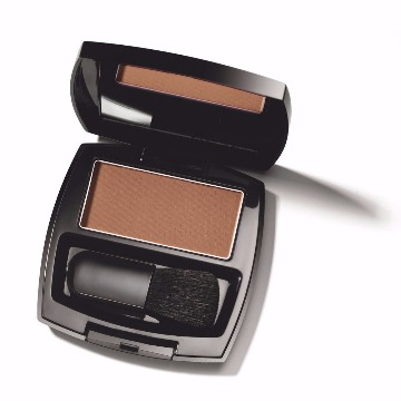 Avon True Color Luminous Blush Bronze