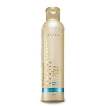Advance Techniques Nutrição Completa Shampoo 400ml