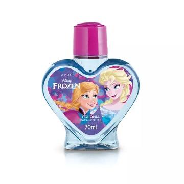 Frozen Colônia para Meninas - 70ml