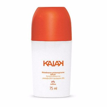 Desodorante Roll-on Kaiak Feminino 75ml