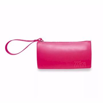 Mini Bolsa Color Trend Rosa