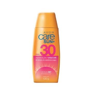 Avon Care Sun+ Protetor Solar FPS 30 120g