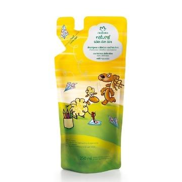Refil Shampoo Naturé Tóin óin óin 250ml