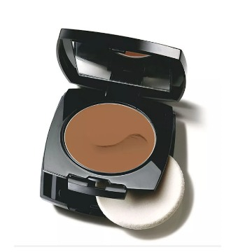True Color Base Compacta Mel Escuro