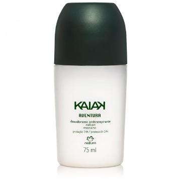 Desodorante Roll-on Kaiak Aventura 75ml