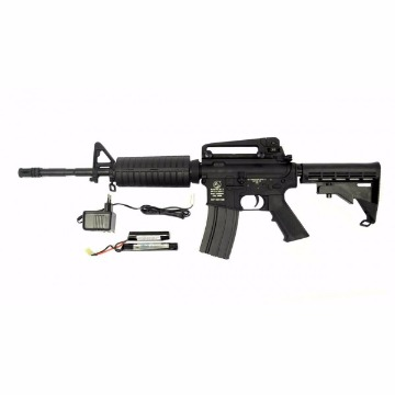 Rifle Colt M4A1 Carbine Full Metal