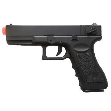 Pistola CM30 Glock Elet Plast