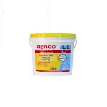 Cloro 10 kg 3 x 1 Dicloro LE - Genco