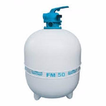 Filtro Sl Fm 50 - 125 Kg Areia - Sodramar
