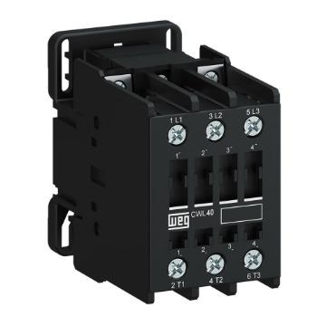 CWL40-00-30D02 CONTATOR 24V 50/60Hz 14314369 WEG 0519