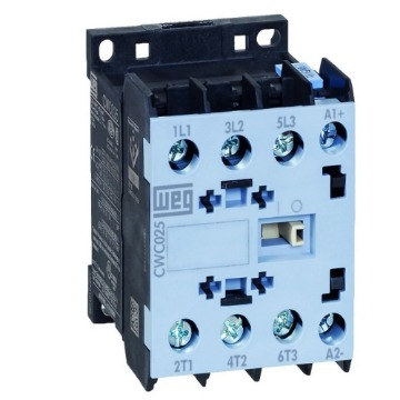 CWC025-00-30V26  MINICONTATOR 3P 25A 220V WEG