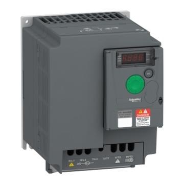 9.5A 3.0kW/4CV Trifásico 380V  Inversor De Frequência ATV310HU30N4E SCHNEIDER 0119